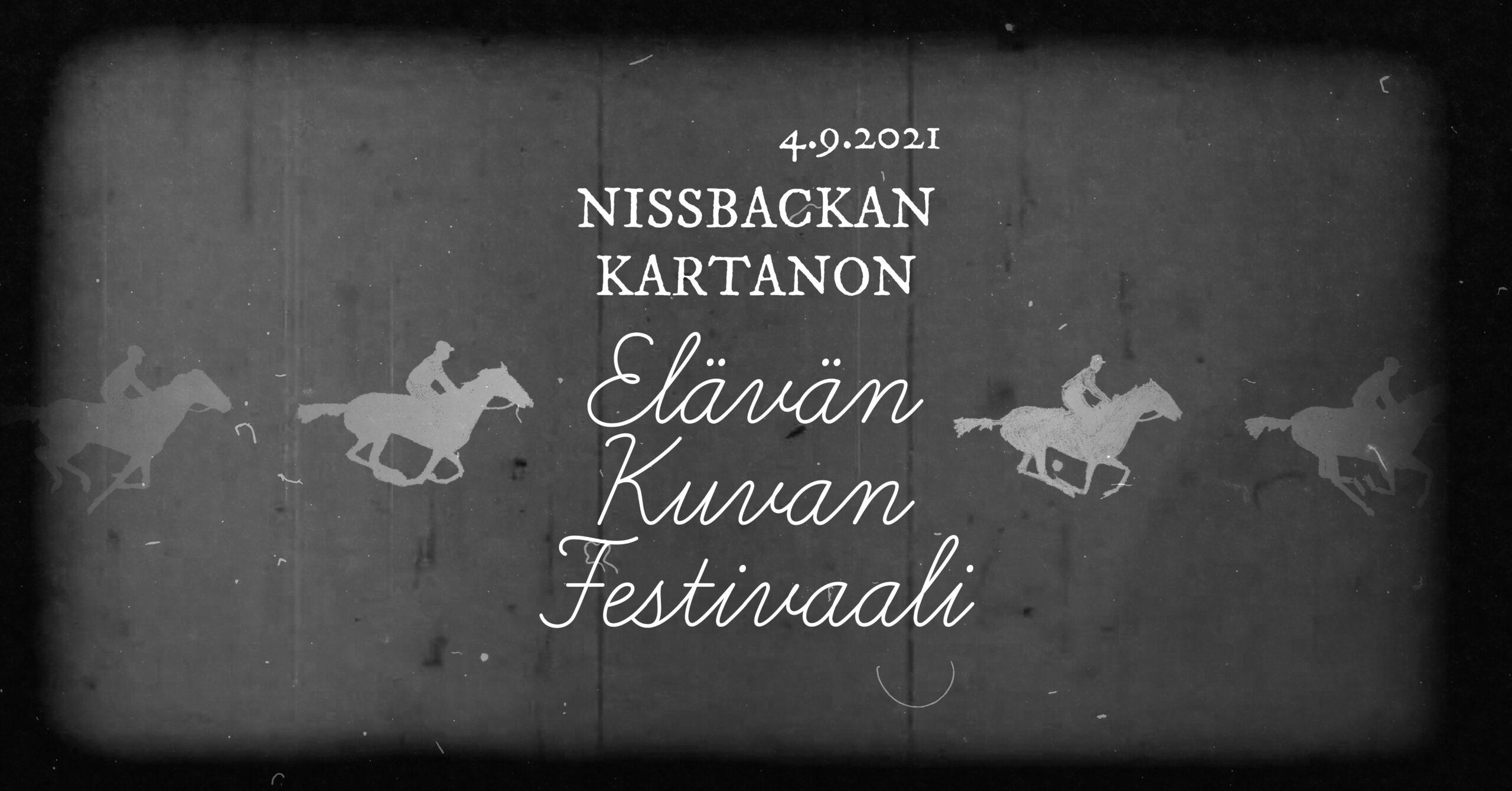 Nissbackan Kartanon Elävän Kuvan Festivaalit
