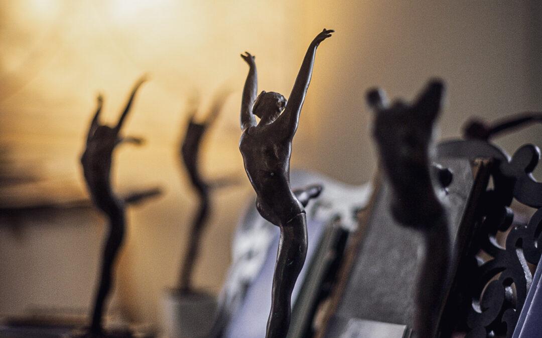 Museon ensi vuoden teema on tanssi!
